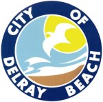 city of delray beach logo