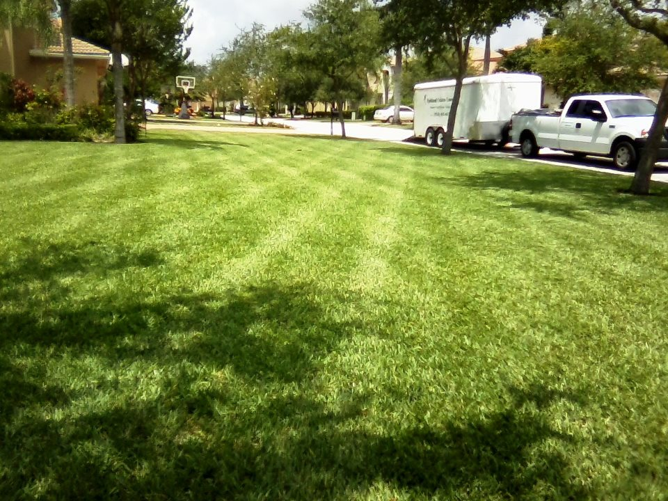 Lawn Maintenance Business for Sale