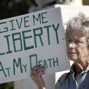 death-liberty