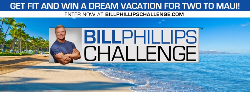 Bill Phillips Challenge