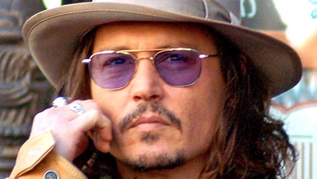 Penn Jillette, Johnny Depp and Amber Heard to speak at Reason Rally 2016 in Washington, D.C. thissummer