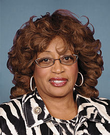 A word from U.S. Term Limits on indictment of Congresswoman Corinne Brown