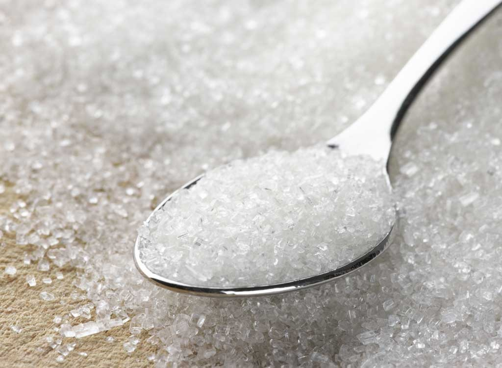 Big Sugar's strong appetite for corporate welfare